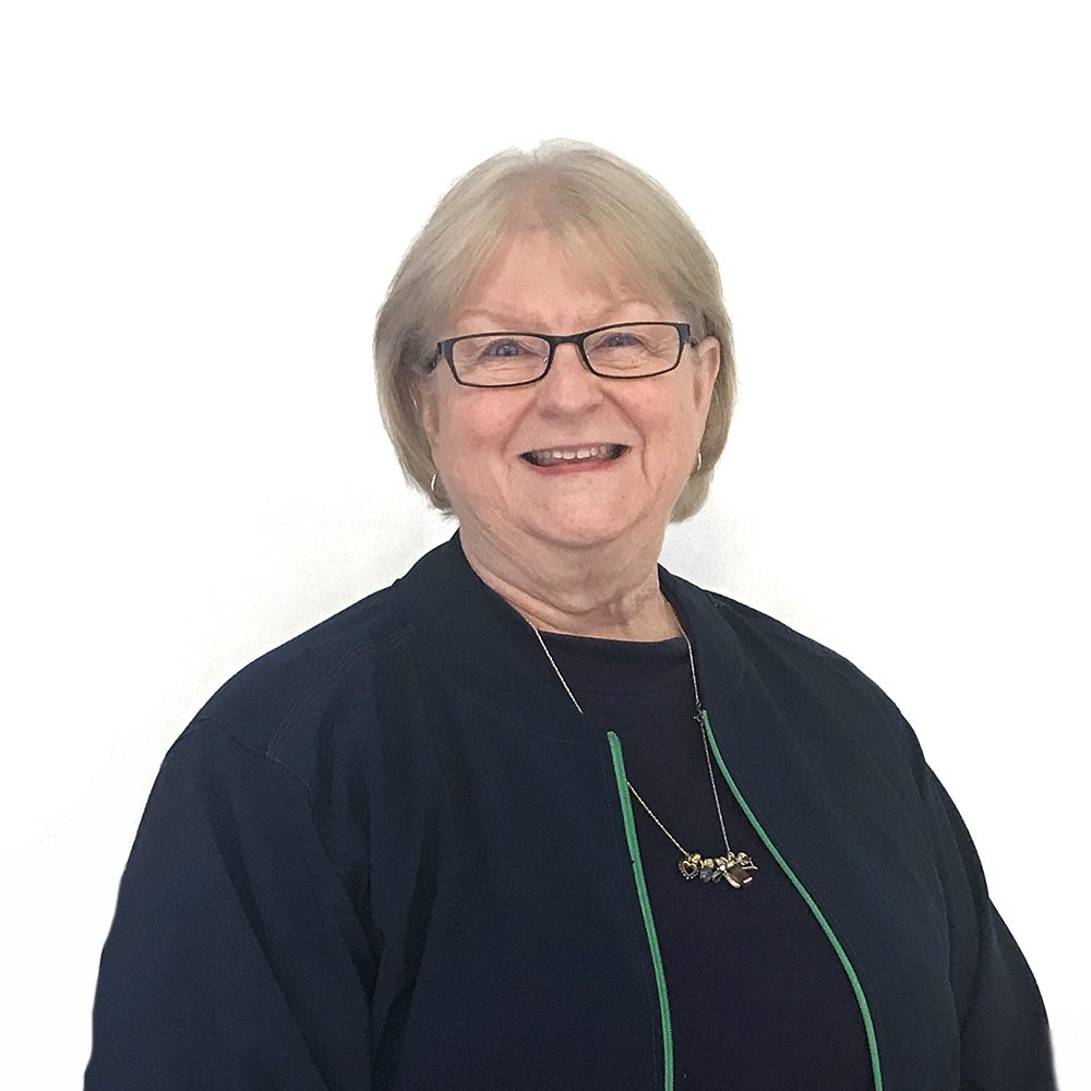 Carla Hay-Purdue